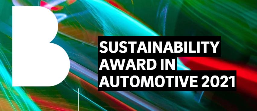 Dana gana el premio Sustainability Award